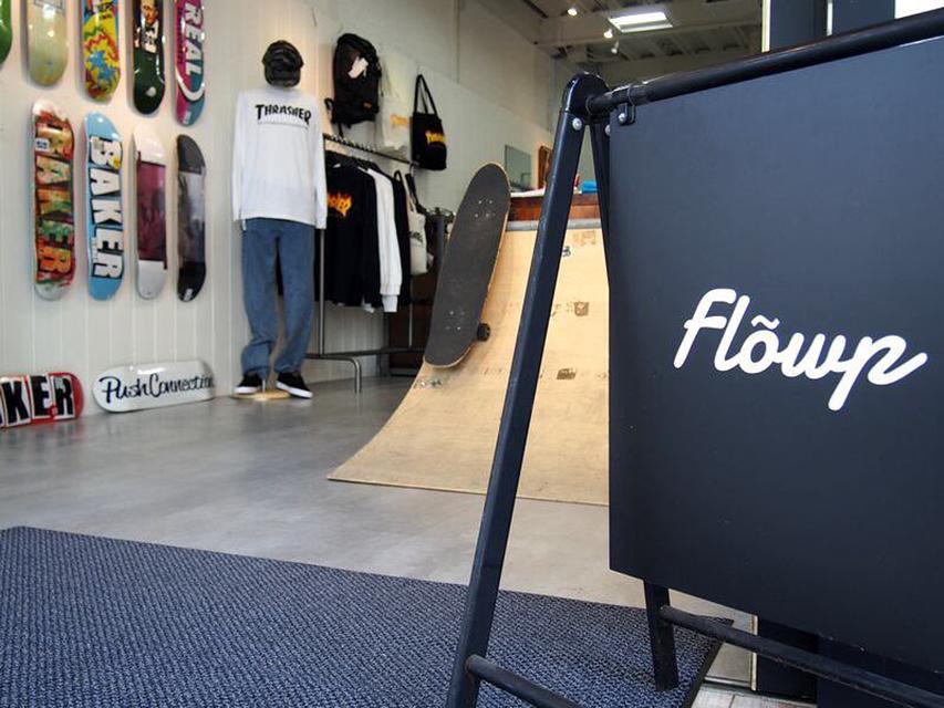 FLOWP